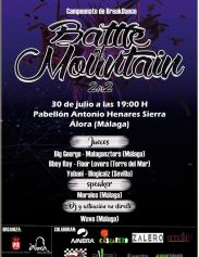 Battle of Mountain