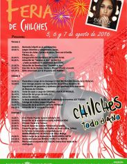 Feria de Chilches