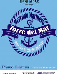 Mercado Marinero en Torre del Mar