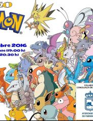 Torneo Pokemon