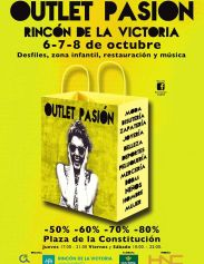 Outlet Pasión