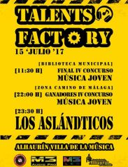 Talents Factory