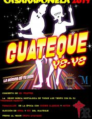 Guateque Ye-Yé