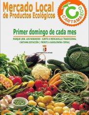 Mercado Local de Productos Ecológicos