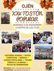 XXV Tostón Popular