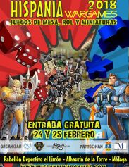 Hispania Wargames