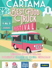 Cártama Best Food Truck Festival