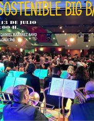 Concierto Insostenible Big Band