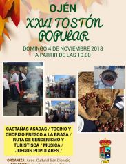 XXVI Tostón Popular