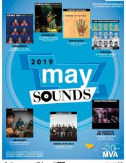 May Sounds: Vª del Trabuco, Marintencionados