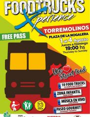 Foodtrucks Xperience